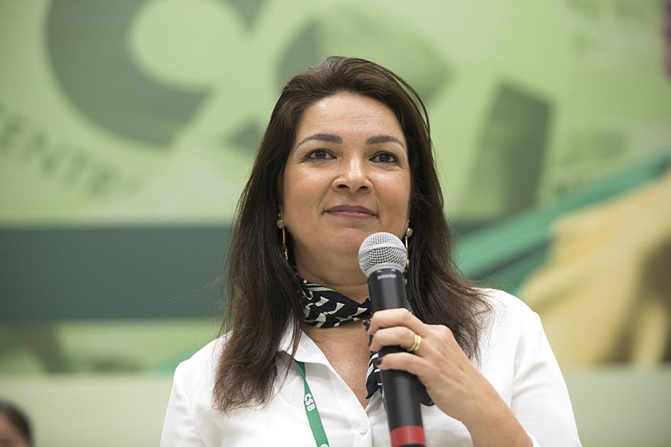 Palestra de Zilmara Alencar – Congresso Estadual em SP – 25 de outubro | 2017