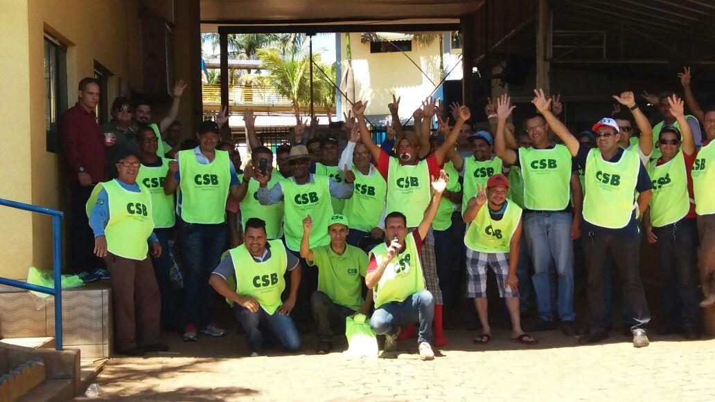 Após mobilização apoiada pela CSB, preço dos combustíveis cai em Goiânia