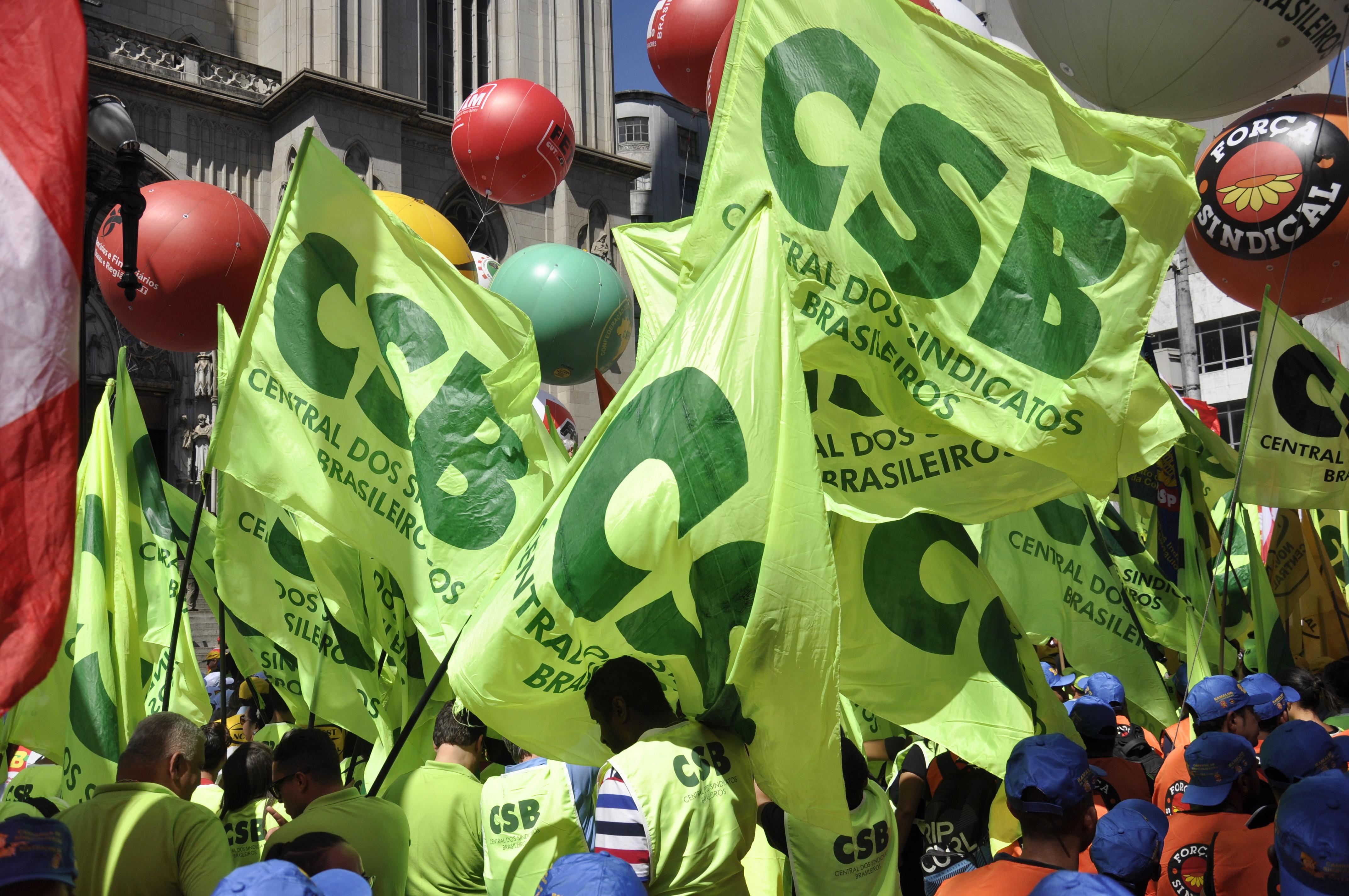 Para sindicatos, não é preciso reforma