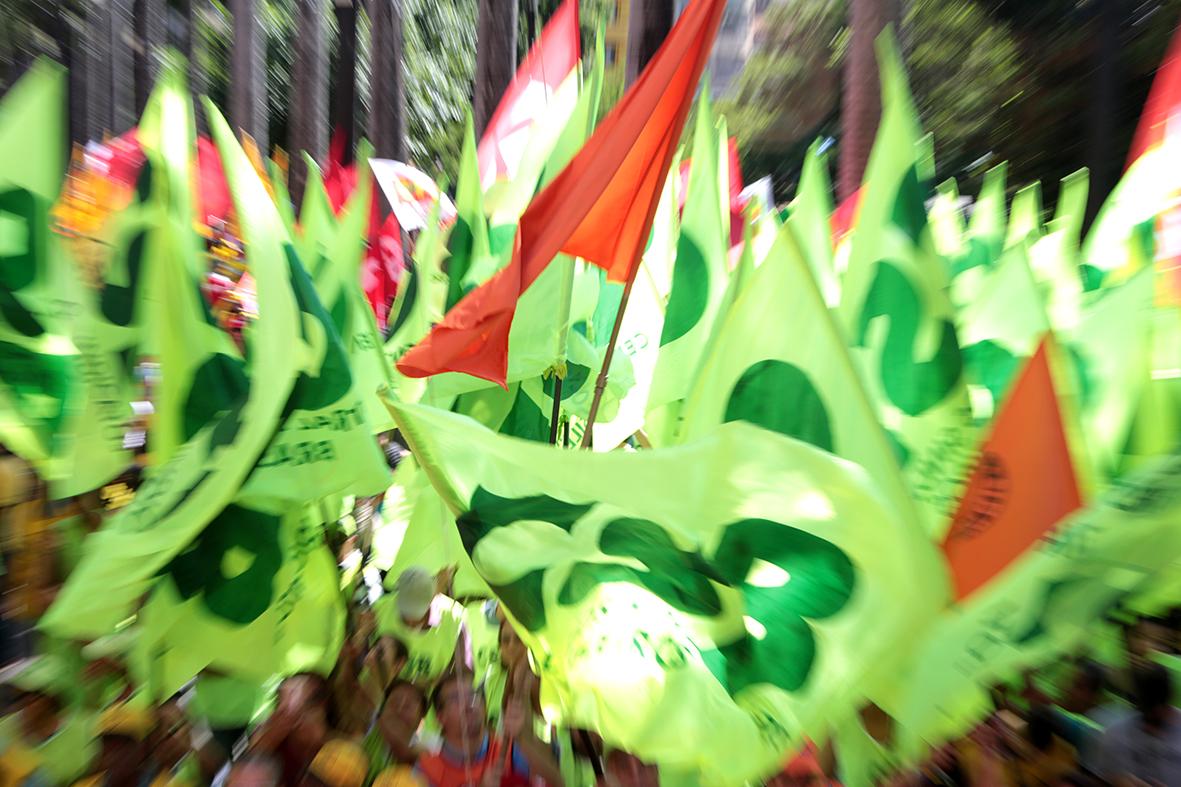 CSB atinge 800 entidades filiadas e amplia sua força em todo o Brasil