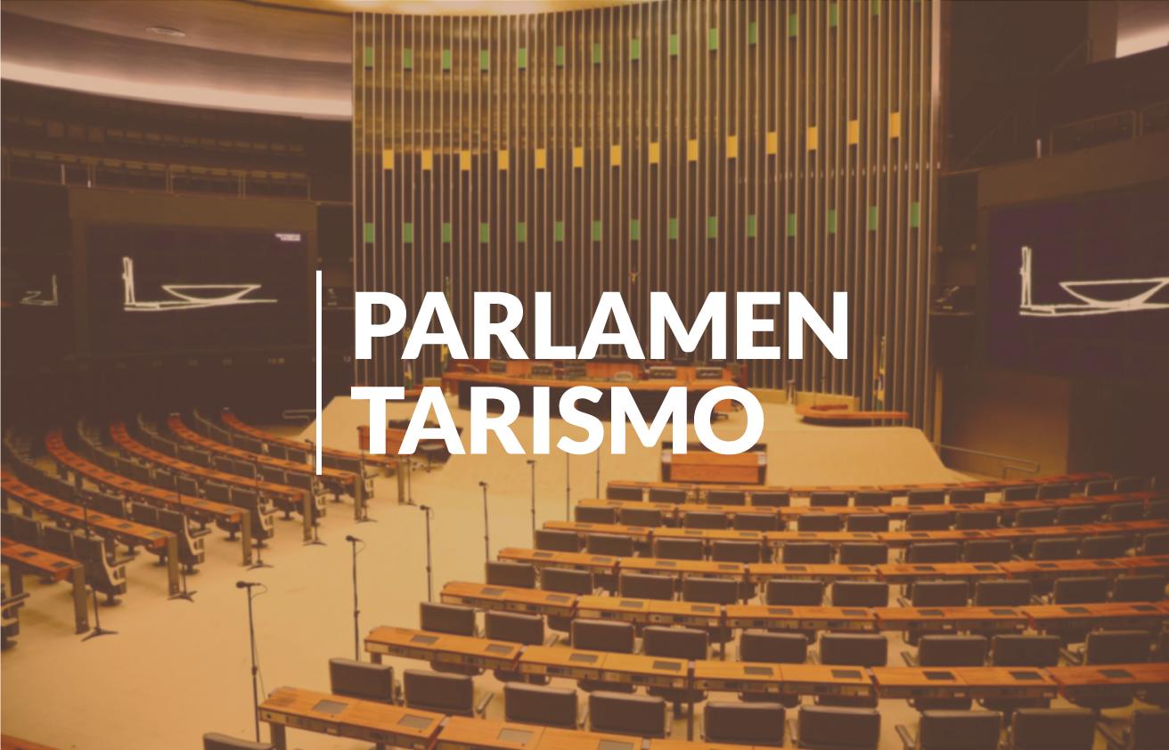 Partidos divulgam nota conjunta contra a tentativa de golpe parlamentarista