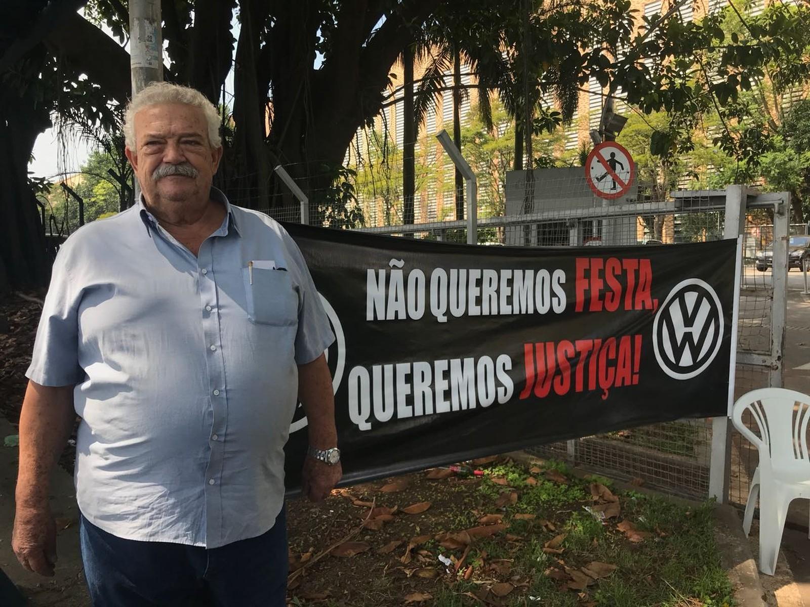 Relatório aponta que Volkswagen 'foi leal' ao governo da ditadura militar no Brasil