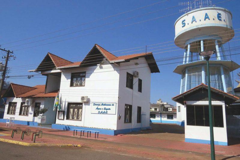Servidores do SAAE conquistam aumento de adicional de insalubridade e periculosidade em Marechal Cândido Rondon (PR)