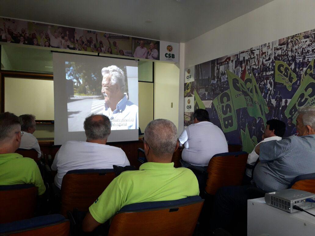 Documentário sobre a participação da Volkswagen na ditadura militar é destaque em Porto Alegre