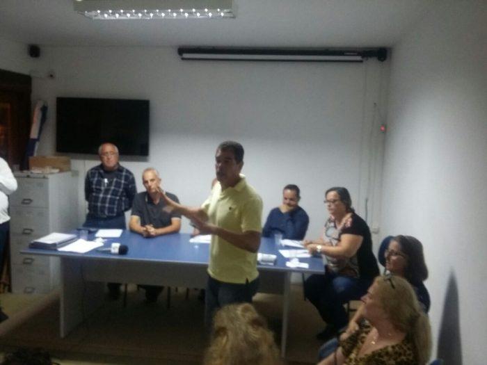 Servidores de Petrópolis (RJ) reelegem diretoria do Sisep