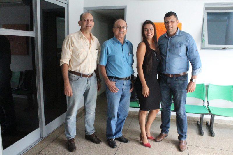 Sindicato de Santa Vitória prepara pauta de reivindicações para 2018