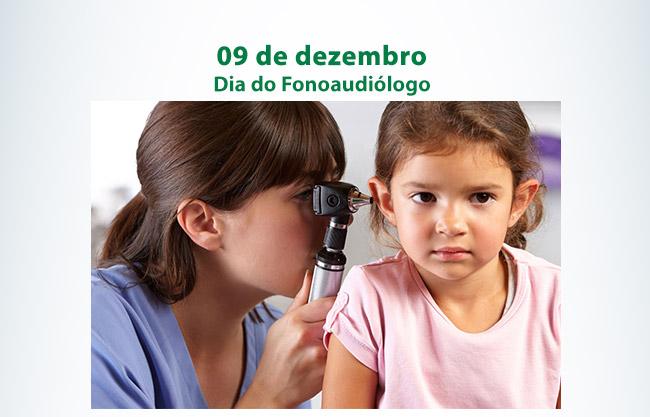 9 de dezembro: Dia do Fonoaudiólogo