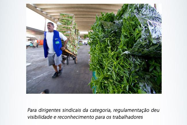 27 de Agosto: Dia da regulamentação da profissão do movimentador de mercadorias