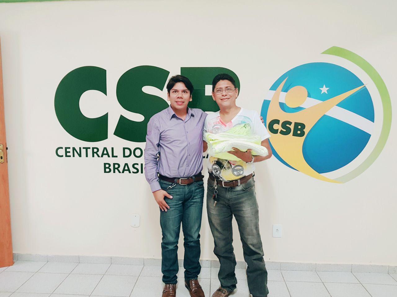 """CSB Pará promove """"Caravana de Visitas"""" aos sindicatos filiados"""