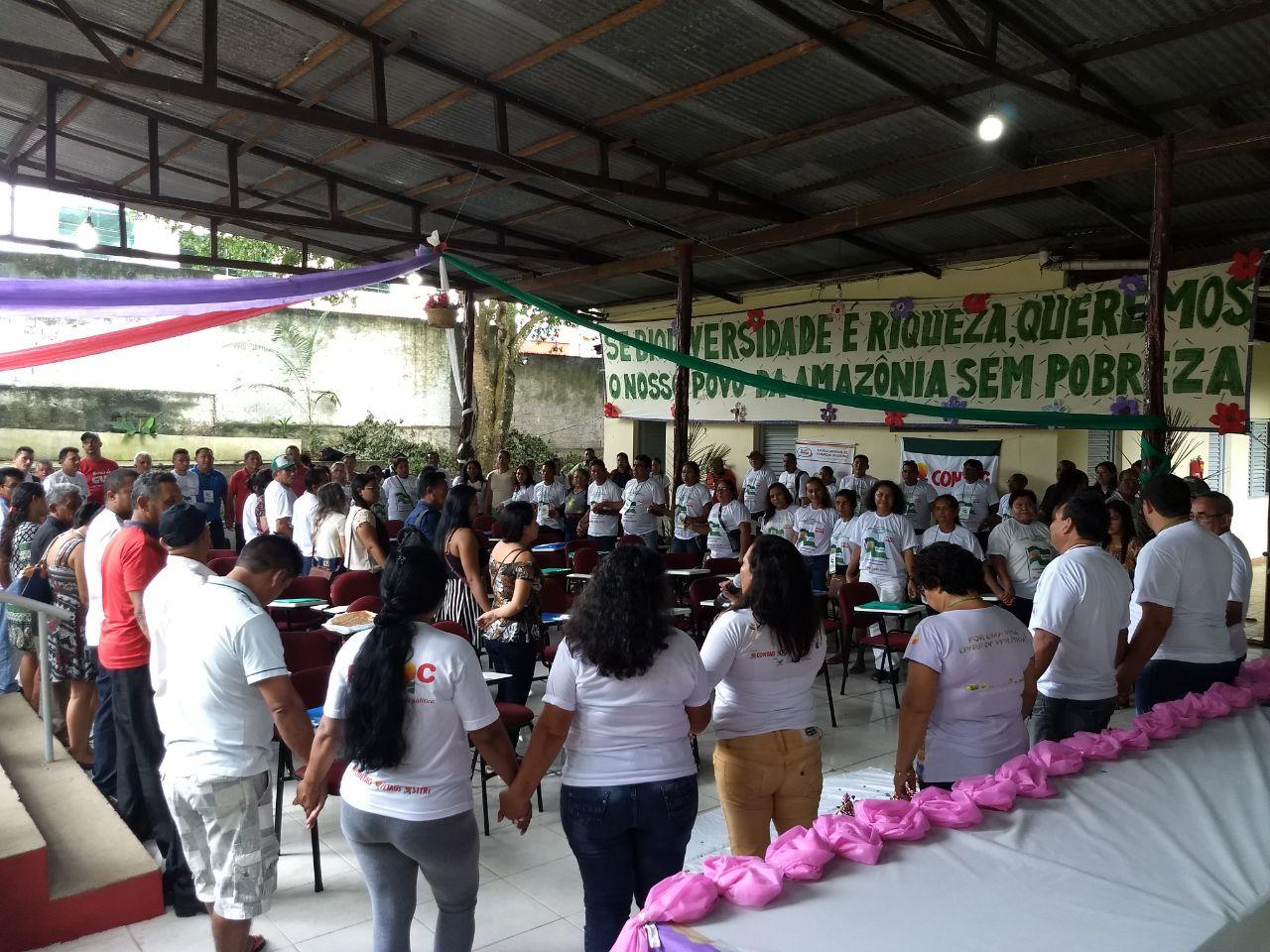 Rurais do Amazonas aprovam documento-base com demandas da categoria