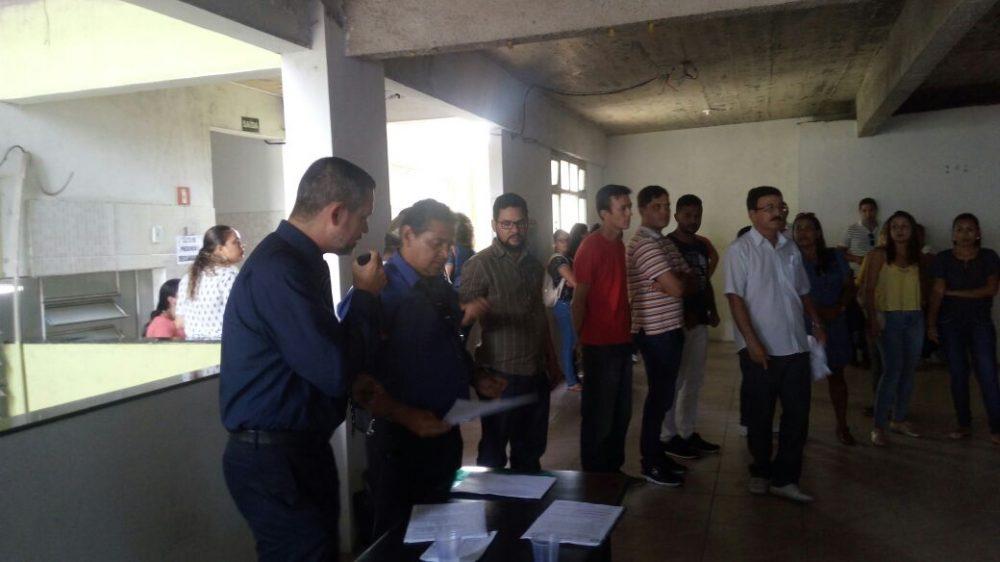 CSB apoia comissão eleitoral para garantir eleições democráticas no Sindicato dos Servidores de Cariacica (ES)