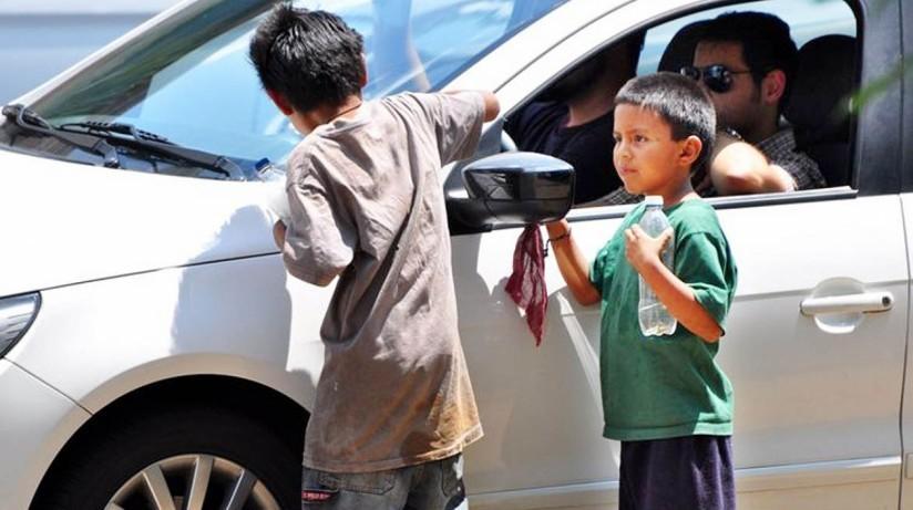 Estudo mostra evolução do trabalho infantil em São Paulo e Porto Alegre