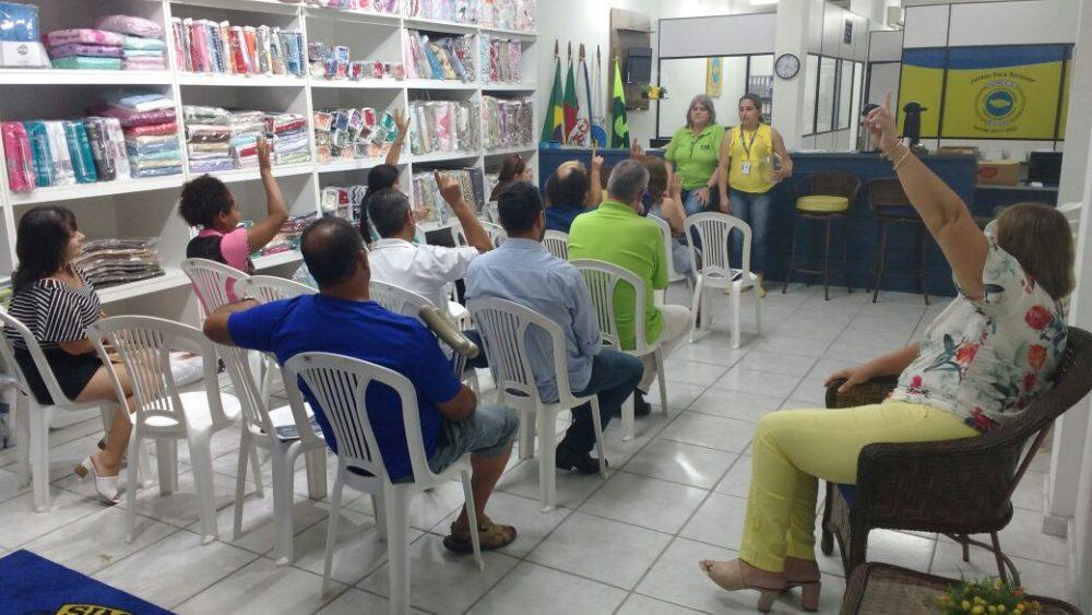 Seccional da CSB no Rio Grande do Sul tem como prioridade apoio à mobilização regional em 2018