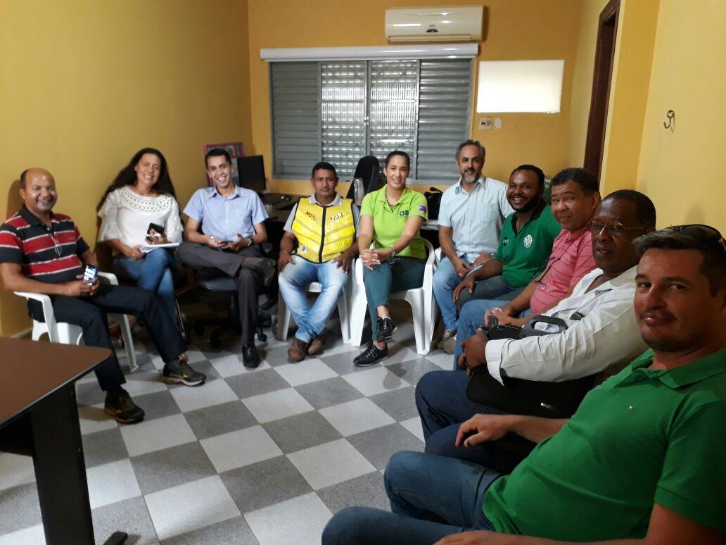 Seccional Mato Grosso da CSB se organiza para transformar sua atuação no estado e junto aos trabalhadores
