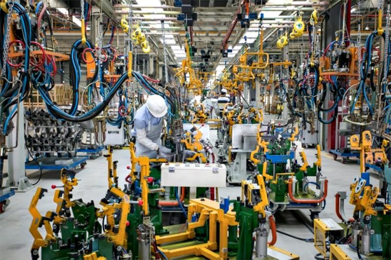 Resultado de imagem para Produtividade industrial