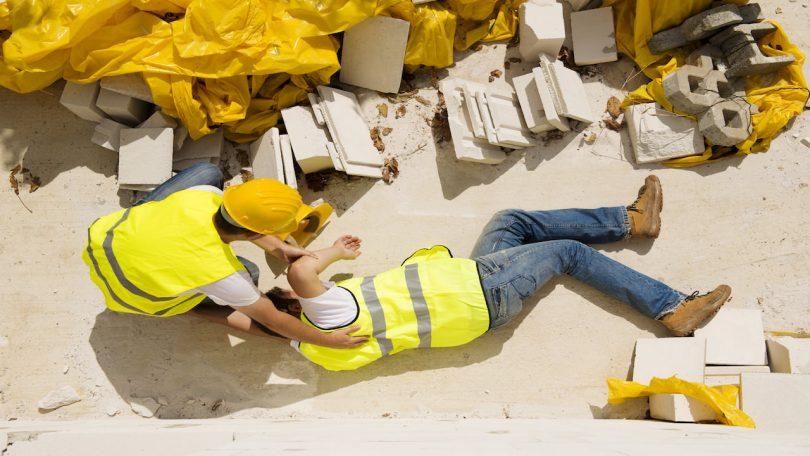 Câmara Municipal de Curitiba aprova campanha de prevenção de acidentes no trabalho