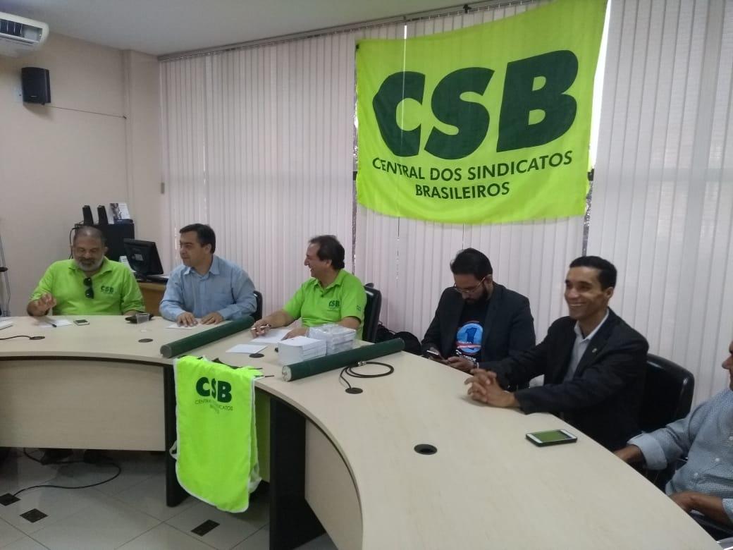 Seccional de Goiás realiza encontro na Câmara Municipal da capital