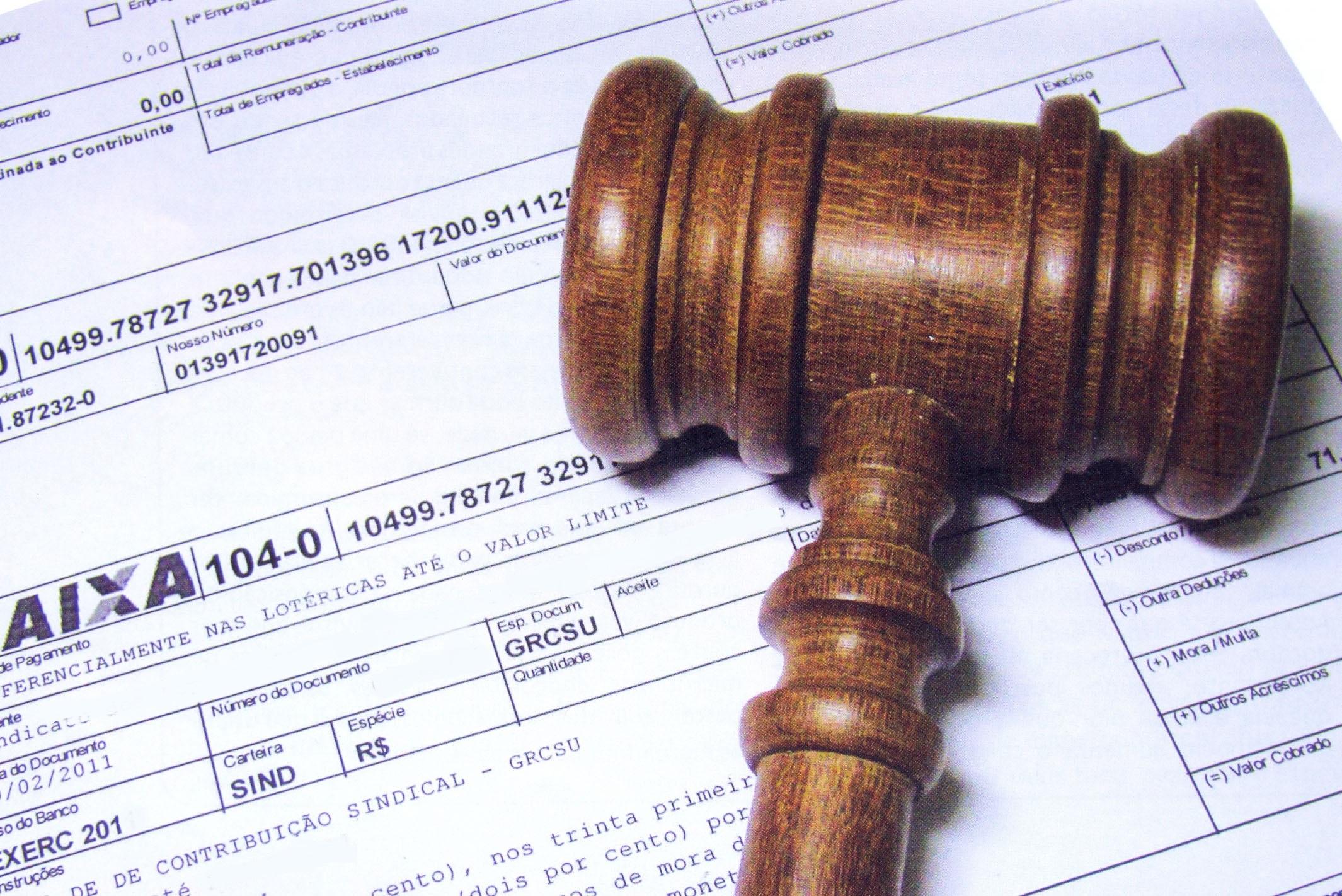 Tribunal Regional do Trabalho de Juiz de Fora (MG) autoriza cobrança da contribuição sindical