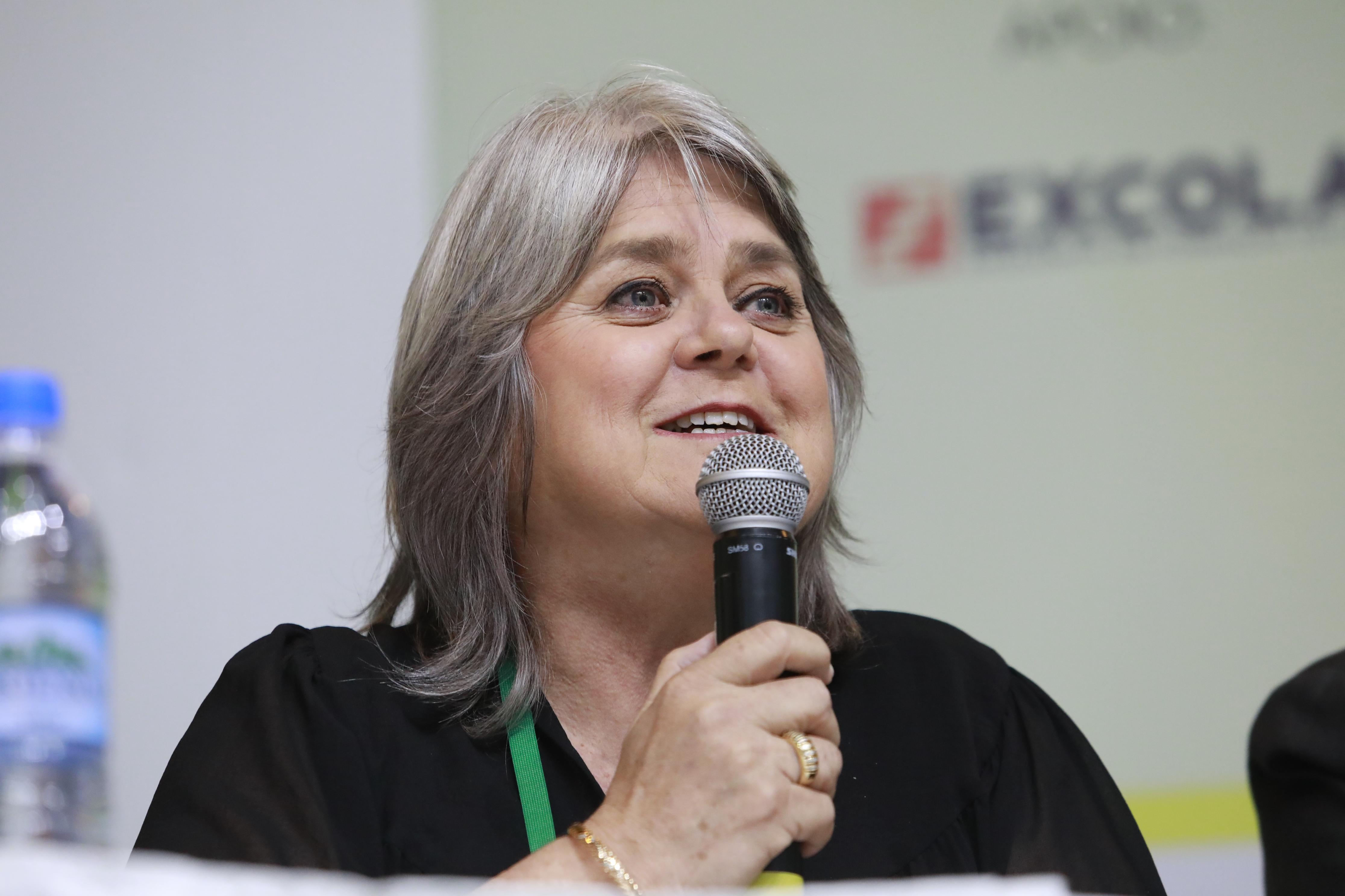 Presidente da CSB RS faz palestra sobre assédio moral e sexual contra a mulher no trabalho