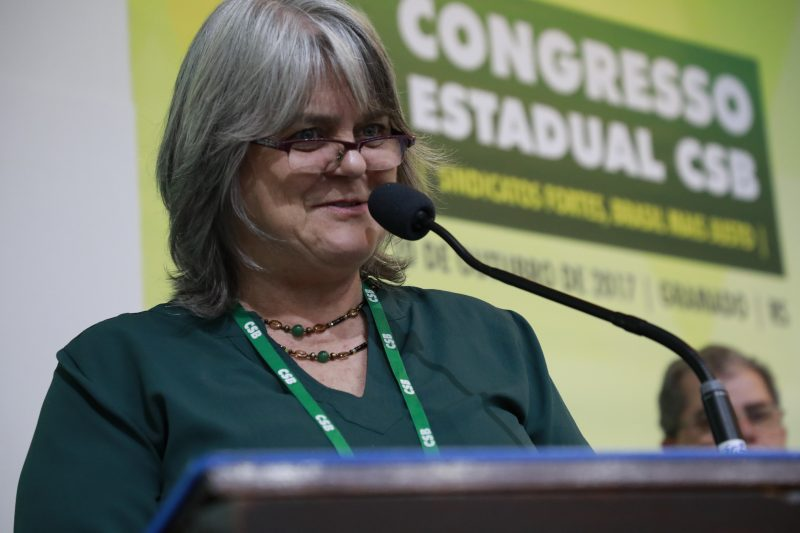 CSB RS planeja encontros regionais, atividades para as mulheres e se mobiliza contra a venda de estatais em 2018