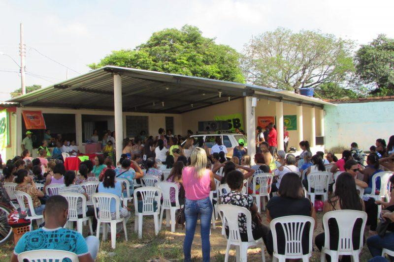 Assembleia em Pirapora (MG) define próximos passos da greve dos servidores