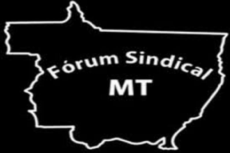 MT Saúde e Fórum Sindical se reúnem para sanar endividamento do plano dos servidores