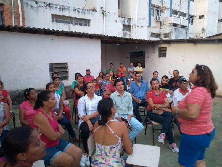 Servidores de Janaúba (MG) entram em greve a partir de quarta-feira (14)