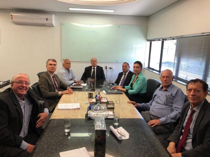 Sinpol/GO reivindica o pagamento de promoções de 2017 à Secretaria de Segurança Pública de Goiás