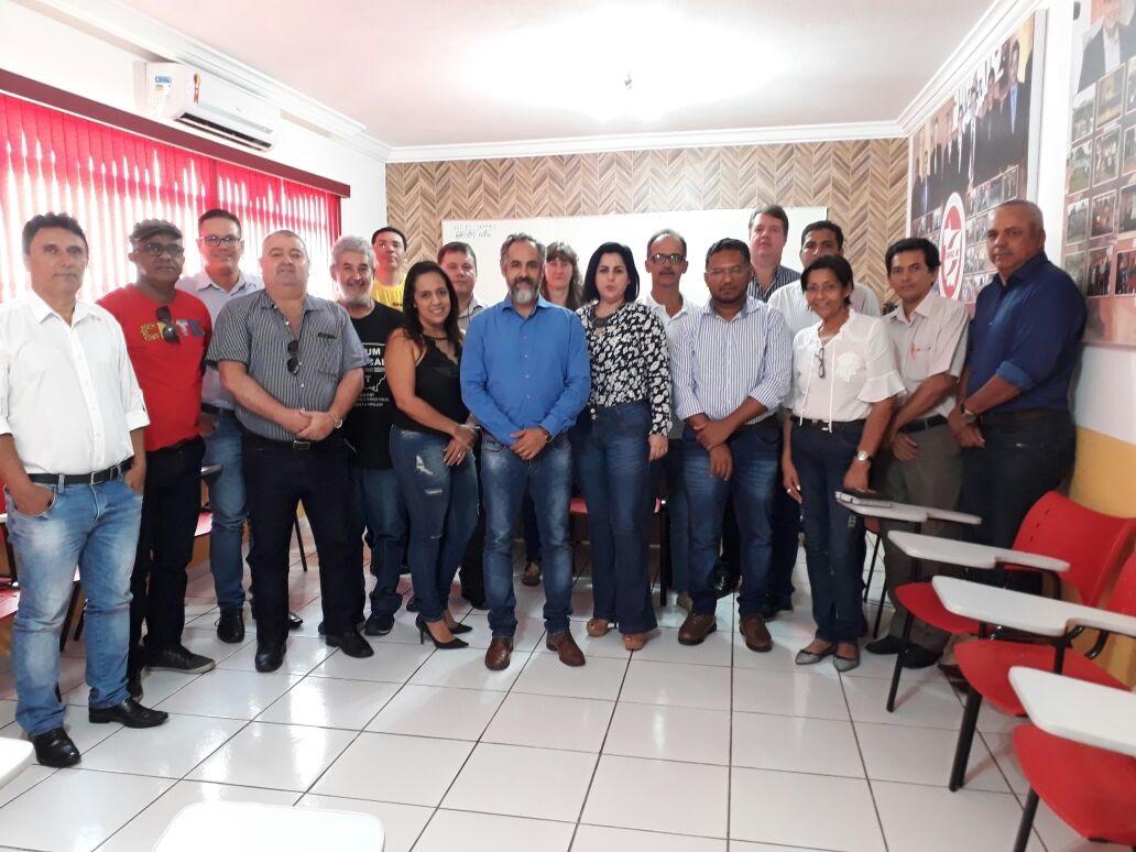 Fórum Sindical quer transparência no fundo previdenciário dos servidores do Mato Grosso