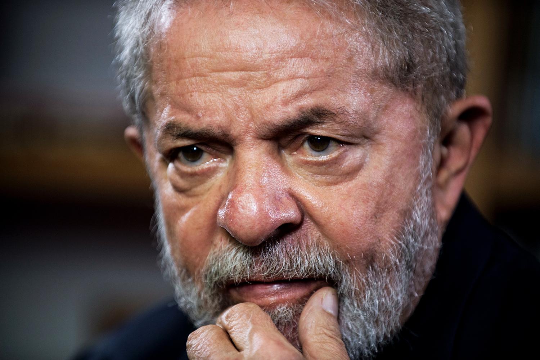 Nota de apoio ao ex-presidente Luiz Inácio Lula da Silva