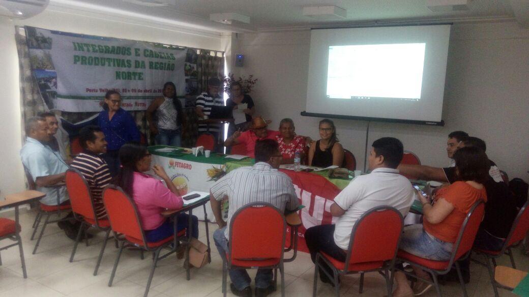 CSB defende organização das cadeias produtivas da região Norte