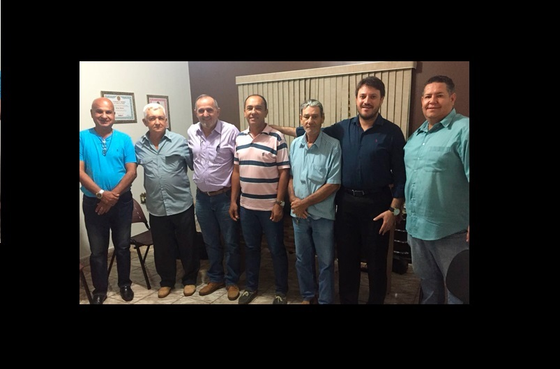 Em defesa dos servidores, Fesspmesp visita 160 sindicatos