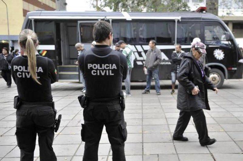 Sinpol/CE promove o 01° Seminário da Polícia Civil do Ceará