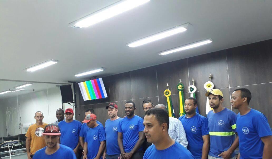Sindicato em Goiás filia-se à CSB, e base cresce com sindicatos fortes