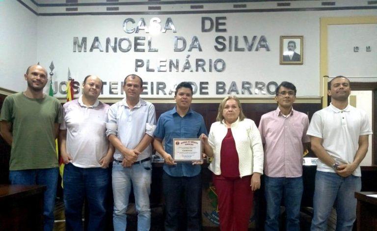 Em audiência pública, SINDODONTO-PB cobra a aplicação do plano de cargos no município de Areia