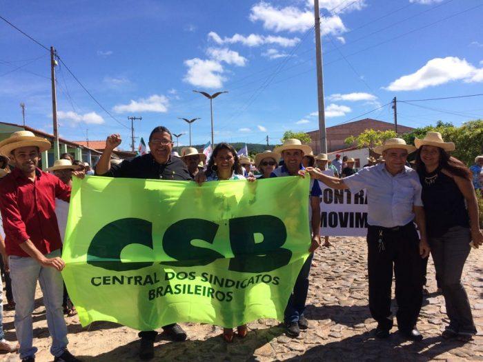 26ª Festa da Colheita debate as eleições 2018 e o combate às reformas trabalhista e previdenciária no Ceará