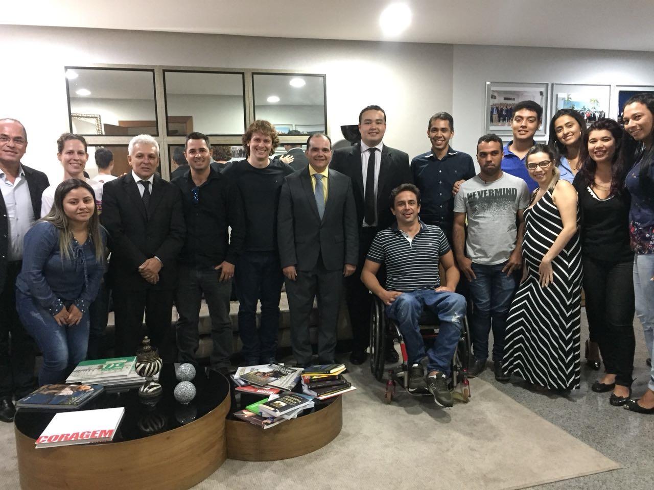 Conselho da Juventude do MT consegue aprovar implementação de Pista de Skate na Arena Pantanal