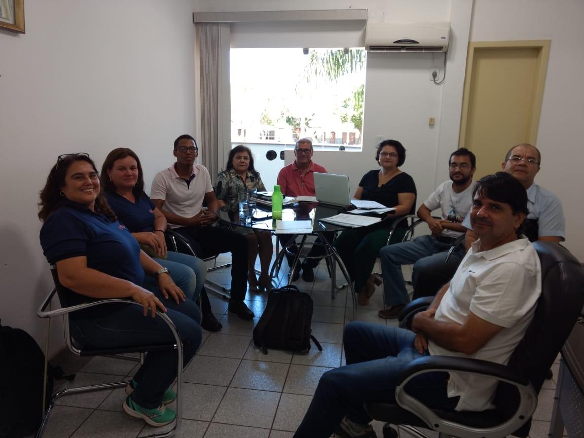 Comissão Permanente de Negociação em Janaúba consegue melhorias no Estatuto do Servidor, ainda este mês