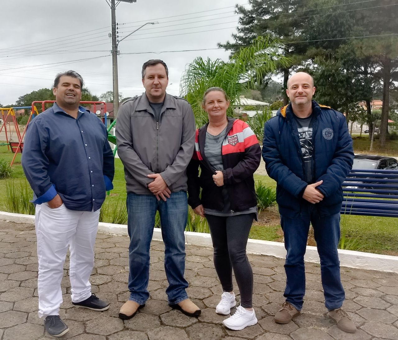 Chapa apoiada pela CSB vence eleições no Sindicado dos Servidores de Monte Castelo (SC)