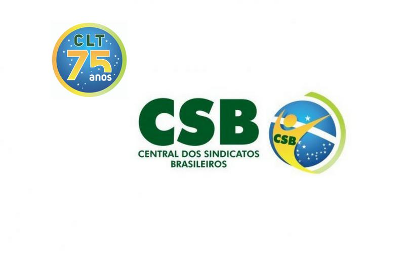 CSB lança nova cartilha em comemoração aos 75 anos da CLT