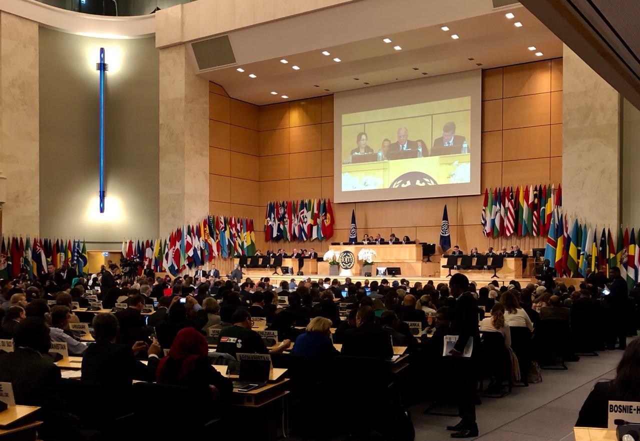 Brasil pode ser inserido na lista de países que não cumprem as convenções da OIT