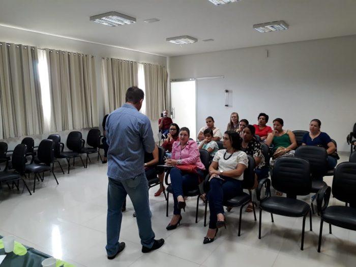 Agentes de Saúde de Sapezal (MT) querem efetivação no serviço público municipal