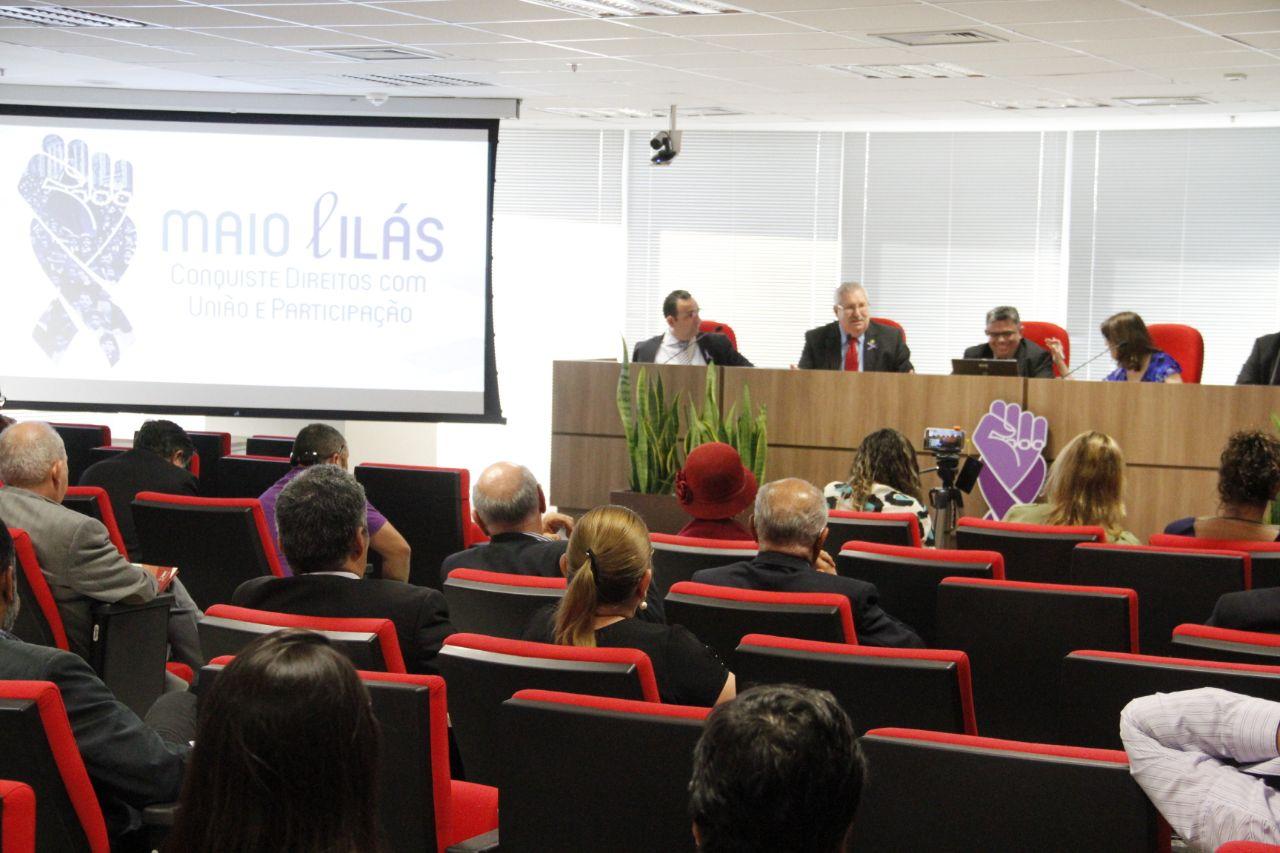 Presidente da CSB analisa reforma trabalhista em seminário do MPT