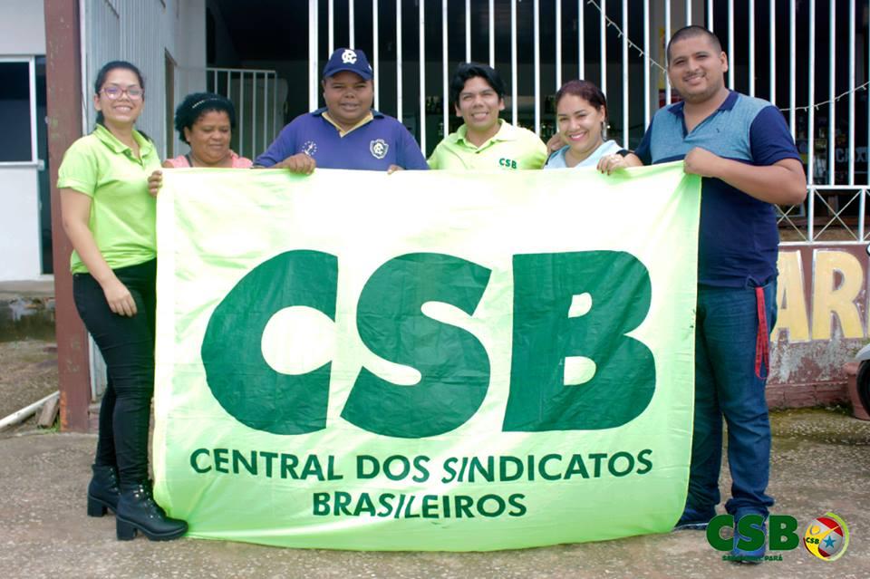 Trabalhadores Rurais de Ipixuna ampliam as bases da CSB no Pará