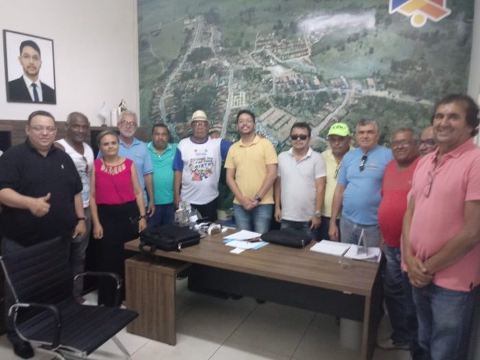 Servidores de Sergipe aprovam filiação à CSB e têm como prioridade a luta contra a reforma trabalhista em 2018
