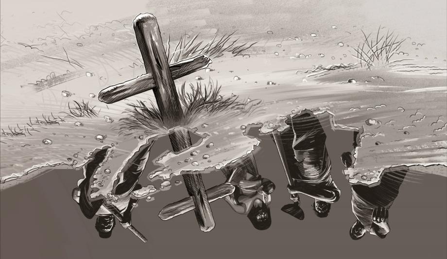 Violência no campo: dirigentes da CSB analisam aumento de assassinatos de trabalhadores rurais no Brasil
