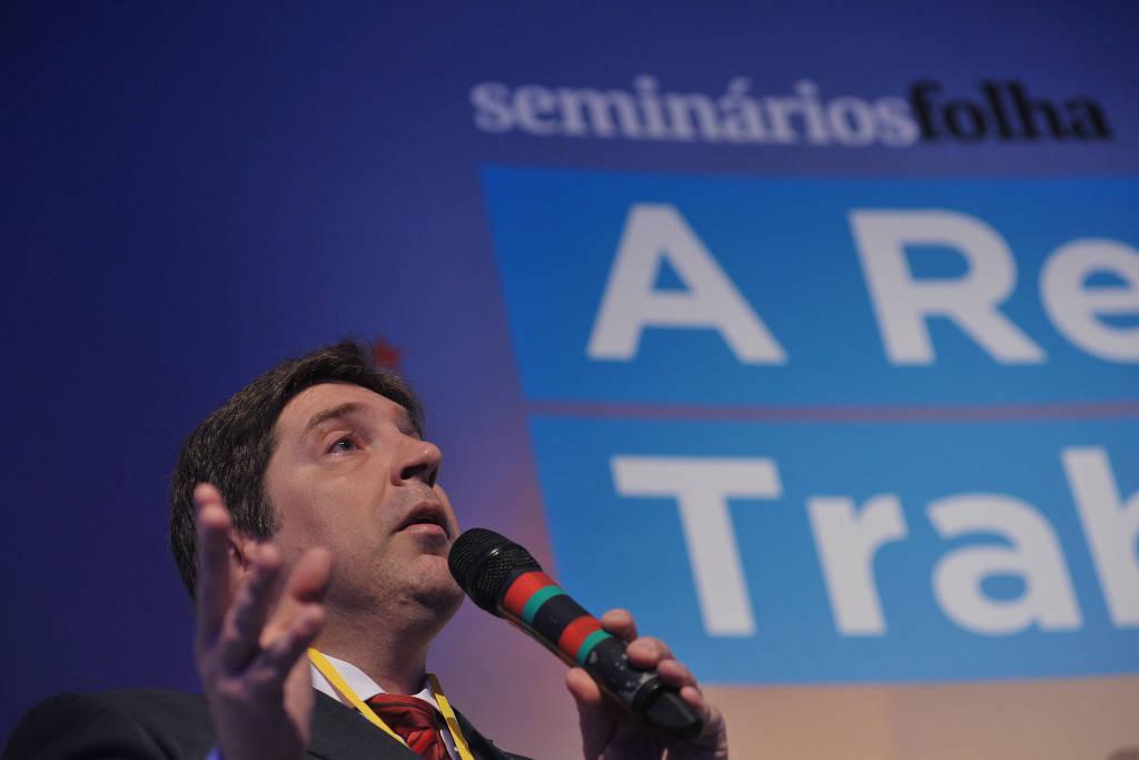 Guilherme Feliciano: O preço da reforma