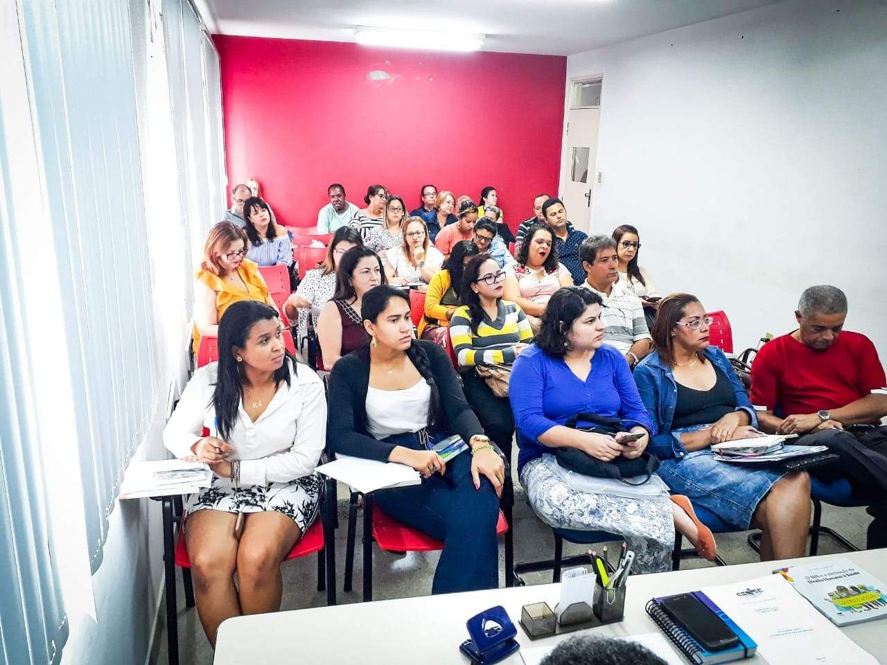 Conselho Estadual de Sergipe se organiza para a 1ª Conferência da Saúde Indígena