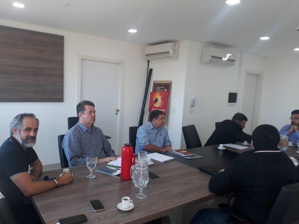 Grupo de Trabalho se reúne para analisar previdência complementar no Mato Grosso