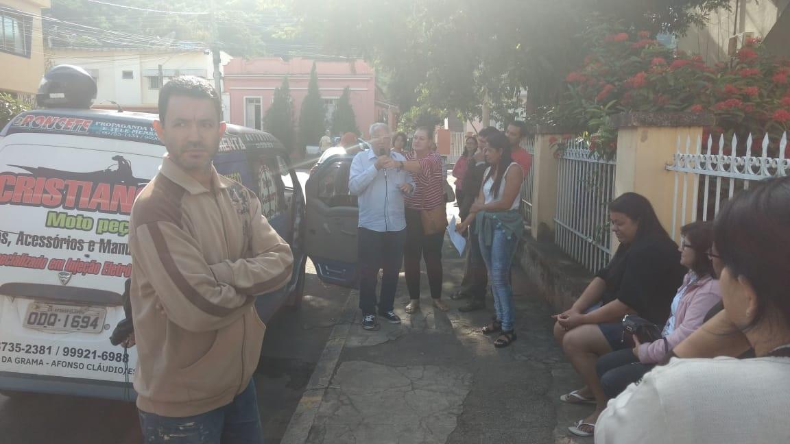 Servidores de município do Espírito Santo fecham reajuste acima da inflação